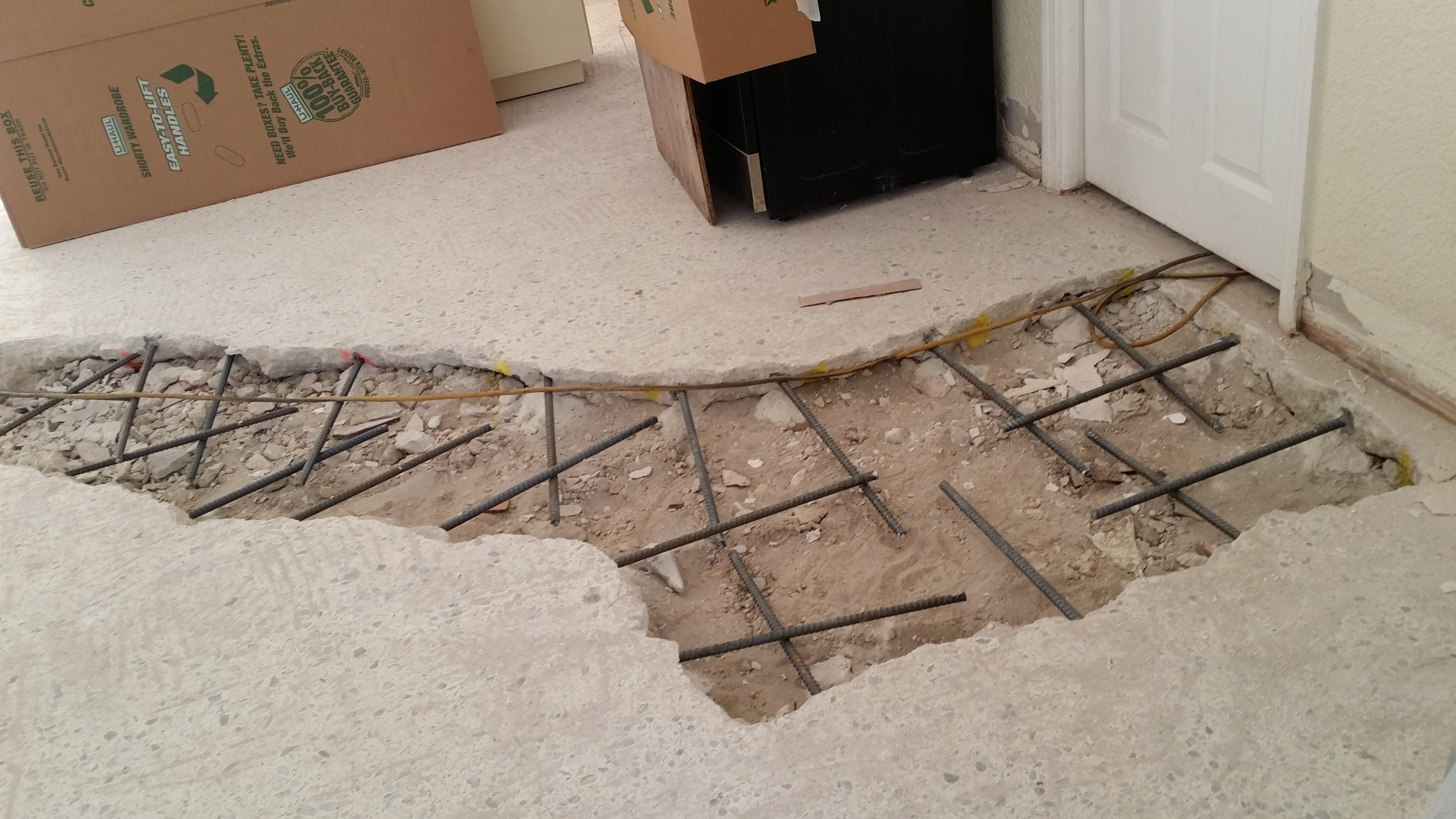 Concrete restoration boca raton boynton beach fl a for Balcony repairs